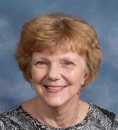 Charlene Allmond